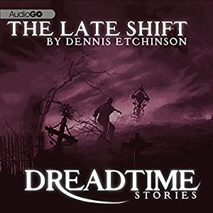 The Late Shift Radio/TV Program