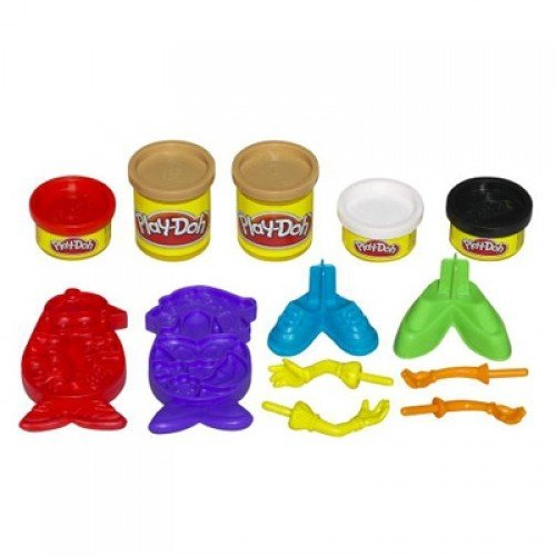 Play Doh Mr Potat-Doh Head Playset