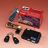 Autostyle - Kit telecomando universale per chiusura centralizzata