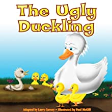 The Ugly Duckling (       UNABRIDGED) by Larry Carney Narrated by David DuChene