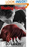 Healing Hearts: Book 3 of the Vacant Hearts Series