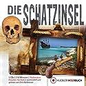 Die Schatzinsel: Walbreckers Klassiker für Kids Hörbuch von Dirk Walbrecker, Robert Louis Stevenson Gesprochen von: Dirk Walbrecker