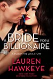 A Bride for a Billionaire (A Virgin, A Billionaire and a Marriage, Book One)