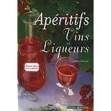 apéritifs, vins et liqueurs