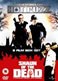 Hot Fuzz / Shaun of the Dead (3 Disc Box Set) [DVD] [2004]