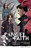 Angel & Faith Volume 3: Family Reunion
