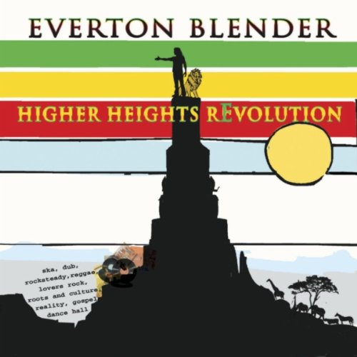 Everton Blender-Higher Heights Revolution-CD-FLAC-2011-JLM Download