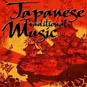 Koto Music - 12th Century to 18th Century (Iso-Chidori)