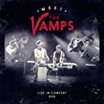Meet The Vamps - Live In Concert [DVD]