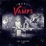 Meet The Vamps: Live In Concert [DVD]