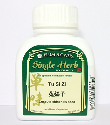Tu-Si-Zi-51-Full-Spectrum-Herb-Extract-Powder-100-Grams-Mw5837c