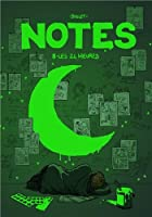 Notes T8 - Les 24 heures