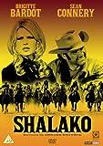 Shalako [Import anglais]