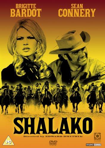 Shalako / Шалако (1968)