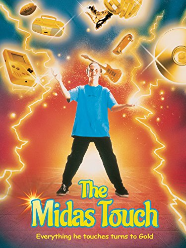 the-midas-touch