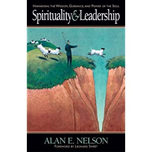 Amazon.com: Spirituality and Leadership: Harnessing the Wisdom ...