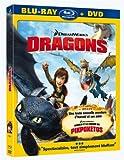 echange, troc Dragons [Blu-ray]