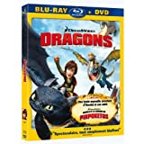 Dragons [Blu-ray]par Jay Baruchel