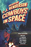 img - for Cowboys in Space: Tales of Byanntia book / textbook / text book