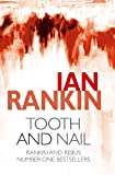 Ian Rankin Tooth and Nail (Large Print Book)
