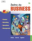 Intro to Business (0538440635) by Dlabay, Les