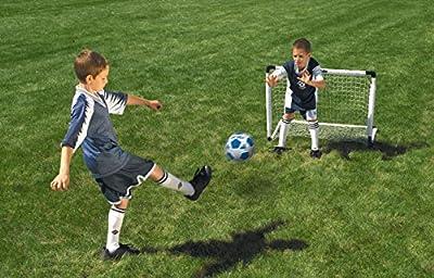 Franklin Sports MLS 2 Goal Set, 54-Inch