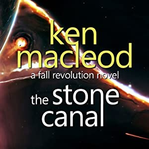 The Stone Canal Audiobook