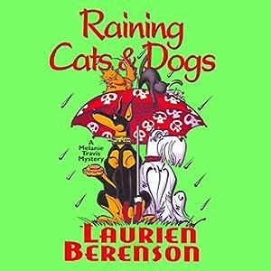 Raining Cats & Dogs Audiobook