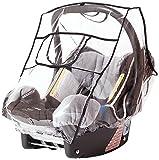 Sunny bebé 20022cubierta impermeable Comfort Plus con sturmfester Tapa de protección para portabebés