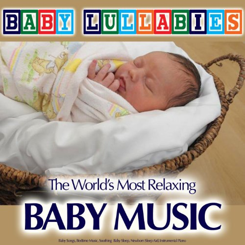 Baby Songs To Go To Sleep front-976763