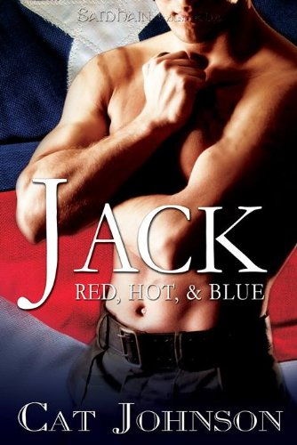 Jack: Red, Hot, & Blue, Book 2