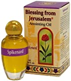 Top Seller Spikenard of Mary Anointing Oil (Product No.: 7MS-11) by DisneyandMe