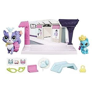 Littlest Pet Shop Pet Tales Boutique