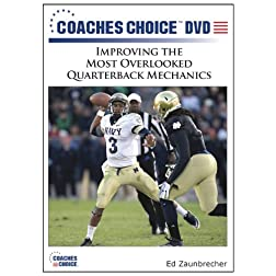Improving the Most Overlooked Quarterback Mechanics