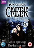 Jonathan Creek - The Grinning Man [DVD]