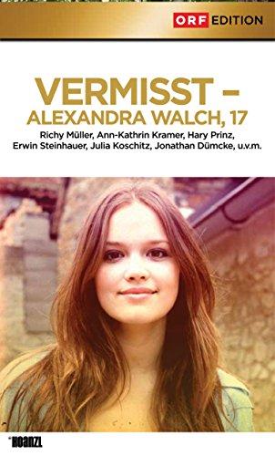 Vermisst - Alexandra Walch, 17