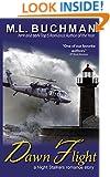 Dawn Flight (Night Stalkers Book 19)