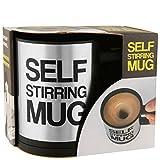 cubee Self Stirring Mug