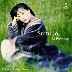 Sumi Jo - La Promessa: Italian Songs  (with Vincenzo Scalera)