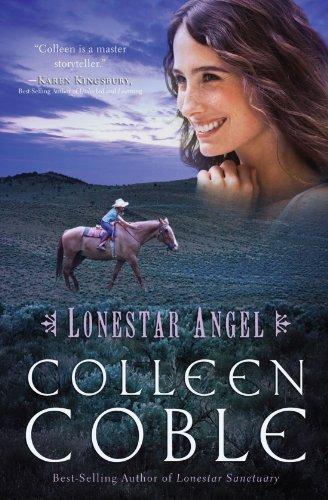Image of Lonestar Angel (Lonestar Series)