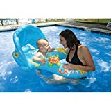 Mommy & Baby Seat for Swimming Pools