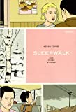SLEEPWALK AND OTHER STORIES 日本語版