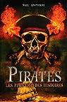 Pirates, les plus grandes histoires
