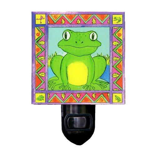 Frog Night Light