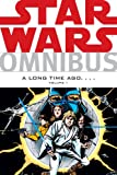 img - for Star Wars Omnibus: A Long Time Ago . . . Volume 1 book / textbook / text book