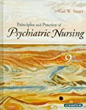 Principles and Practice of Psychiatric Nursing - Text and Virtual Clinical Excursions 3.0 Package, 9e