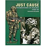 img - for 6503: Operation Just Cause (Concord - Warrior Series) book / textbook / text book
