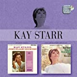 Just Plain Country/Tears And Heartaches Old Recordsby Kay Starr