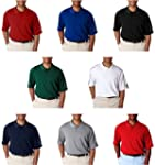 Adidas Men's ClimaLite 3-Stripes Cuff...