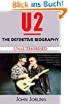 U2: The Definitive Biography (English...